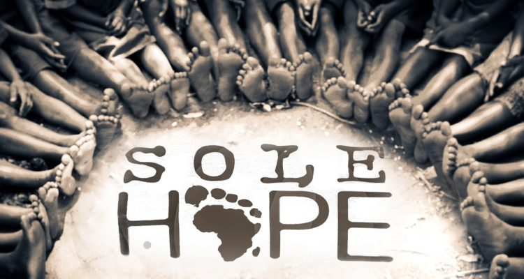 Sole Hope Banner