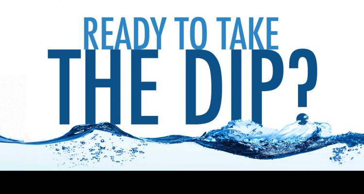 Take The Dip