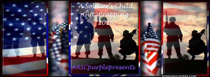 Missions: Family To Family - A Soldier's Child Gift Wrapping Party