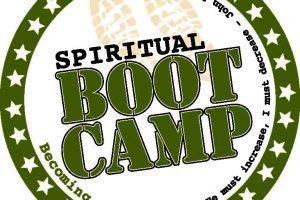 Spiritual Bootcamp 2