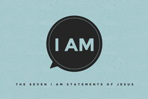 I Am Statements