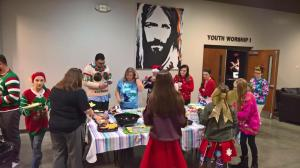Youth Christmas 2016