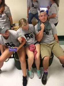 2017 - Hands and Feet Outreach - 2