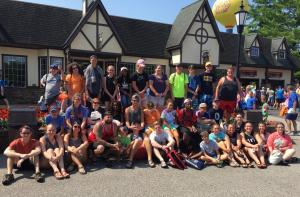2017 - Holiday World - 1