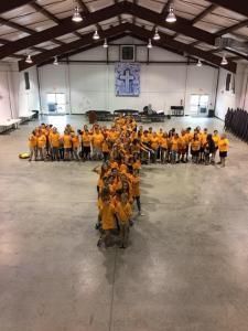 2017 - Jr Sr High Camp - 4
