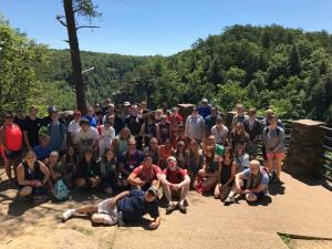 2017 - Jr Sr High Camp - 6