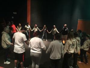 Spiritual Bootcamp - 2017