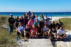 2016 - Sr High Beach Retreat - 1